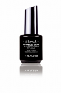 Ibd Advanced Wear Top Coat 14ml
